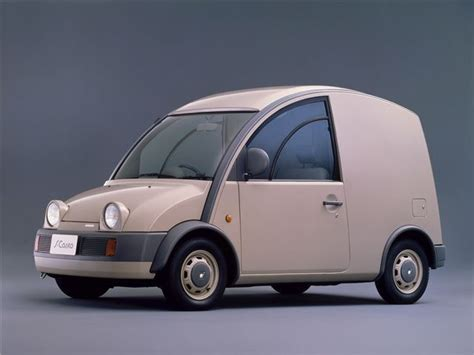 Nissan S Cargo Classic Car Review Honest John