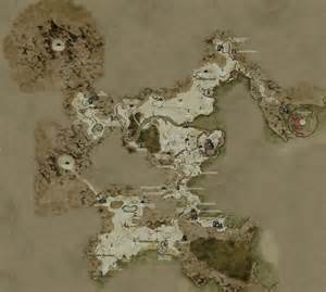 Dragon S Dogma World Map by Gransys Dragon S Dogma Wiki