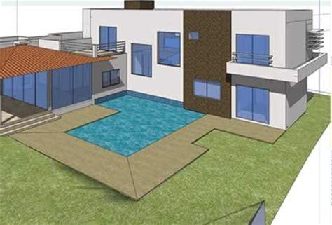 tutorial do google sketchup 8 em portugues curso sketchup 8 modelagem residencial para arquitetos