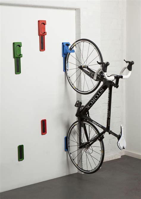 25 best ideas about bike racks for garage on