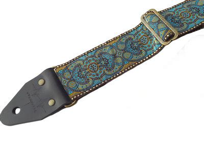 cool straps overdrive straps cool handmade guitar straps
