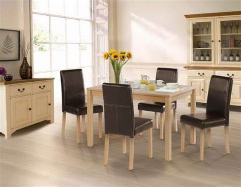 18 simple yet beautiful dining rooms that will attract