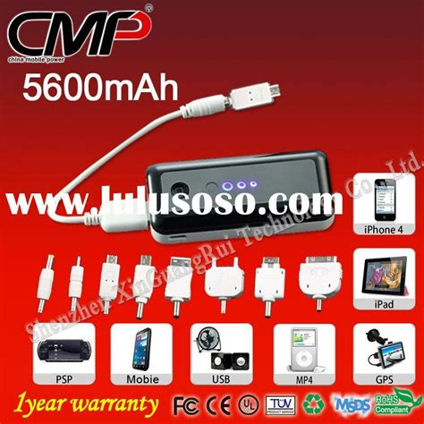 Power Bank Hippo Evo 5600mah battery power bank 2012 for sale price manufacturer