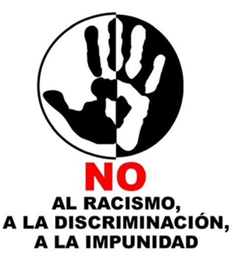 por necesidad bajan exigencias para ingresar a la polica post 191 qu 233 es el racismo