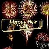 New Year Wishes Wallpapers | 1024 x 1024 jpeg 441kB