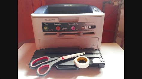 reset printer xerox phaser 3155 how to cheat chip in printer xerox phaser 3140 page count