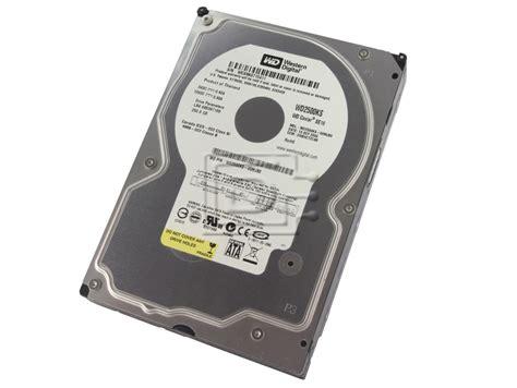 Hardisk Wd 250gb Western Digital Wd2500ks 250gb Sata Disk
