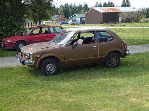 1975 honda civic 1975 honda civic car