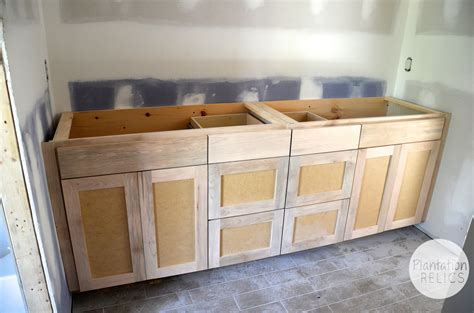 Cabinets To Go Bathroom Vanity by Cabinets To Go Mn On The Shared Bath Cabinets Are