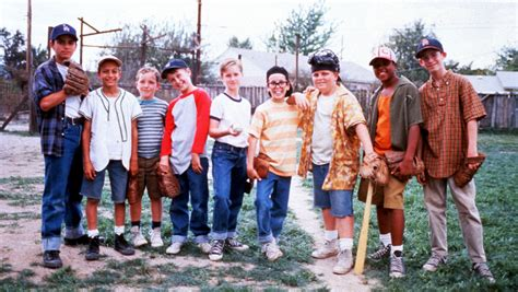 from sandlot 11 reasons why the sandlot is one of the greatest