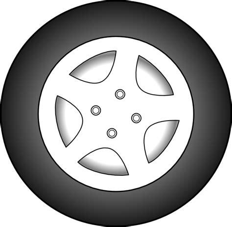 wheels logo vector png the wheel chrome rims clip free vector 4vector