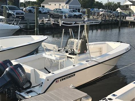 contender boats new jersey contender boats for sale in new jersey boats