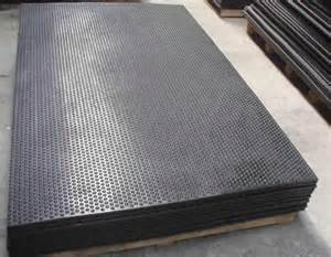 trailer floor mat 17mm x 4 x 6 buy stable