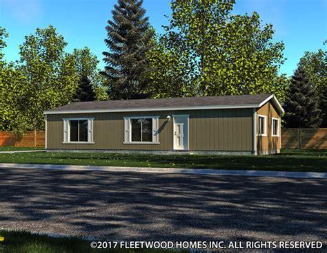 broadmore 24483b fleetwood homes