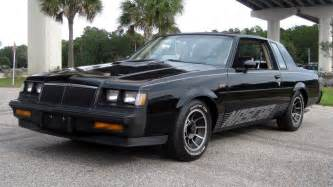 Grand National Buick Nascar Special 1984 Buick Grand National
