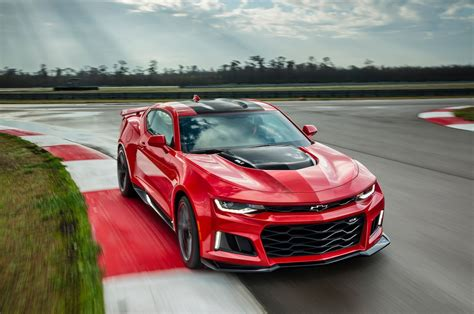 2017 Chevrolet Camaro Zl1 For Sale by 2017 Chevrolet Camaro Zl1 Look Review Motor Trend