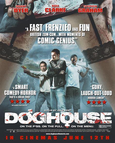 dog house movie horror and zombie film reviews movie reviews horror