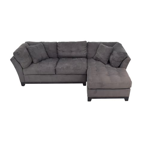 used tufted sofa used tufted sofa 63 macy s tufted sofa with modular