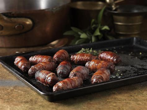 Traditional Pigs In A Blanket by Easy Traditional Pigs In A Blanket Recipe