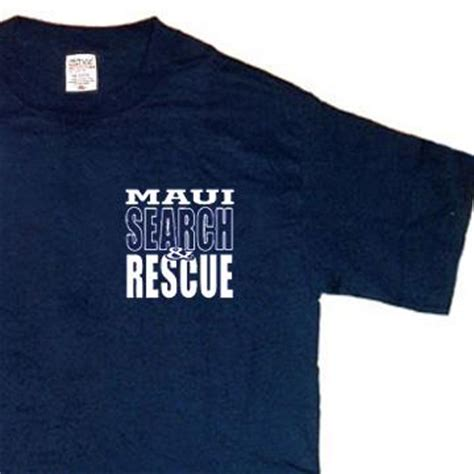 search and rescue t shirt size large ebay