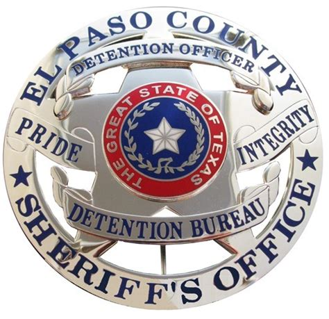 El Paso County Criminal Search Make Up Visitation Day For The Downtown Detention Facility