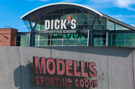 dick s sporting goods sues modell s ceo for allegedly