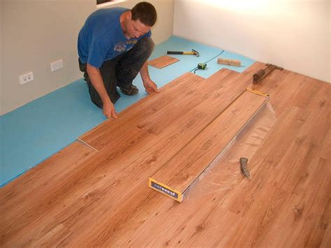 average cost to install laminate flooring