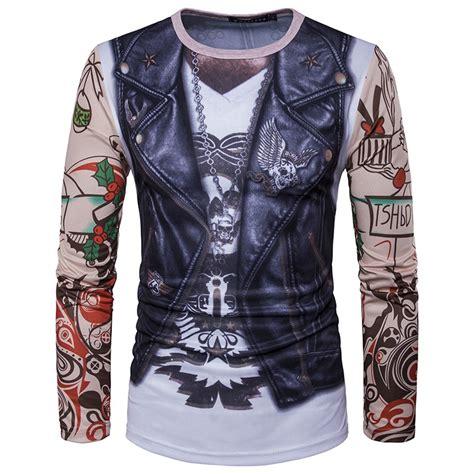Tshirt 3d 01 vest 3d printing t shirt 2017 brand