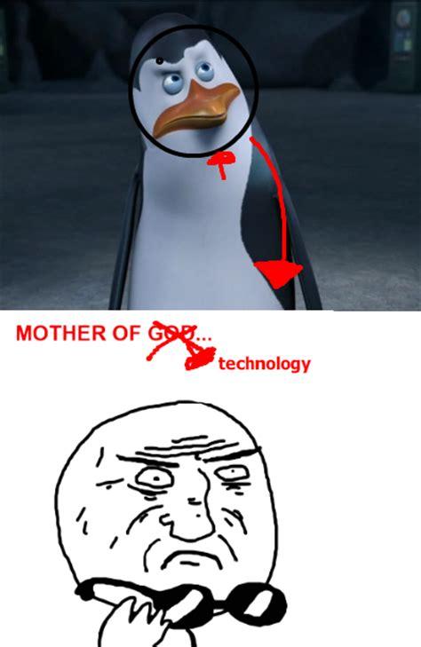 Penguins Of Madagascar Meme - madagascar penguins meme