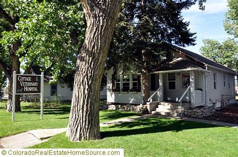 cottage pet hospital coloradorealestatehomesource learn about homes in colorado