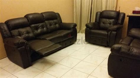 luis upholstery houston leather recliner sofa deals leather recliner sofa set