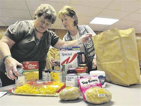 lakeland food pantry lake alfred churches form food pantry news the ledger