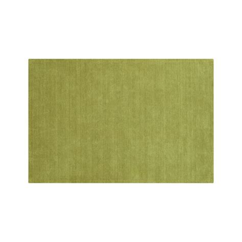 10 x 14 crate and barrel rugs baxter lemongrass 10 x14 rug crate and barrel