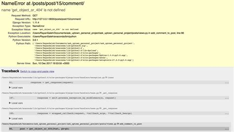 django tutorial stackoverflow python django commenting system stack overflow