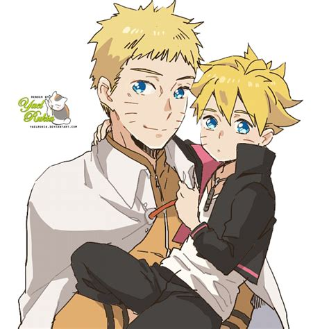boruto x mitsuki lemon fanfiction render naruto y boruto by yaelrukia on deviantart