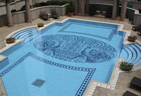 Swimming Pool Designs Kris Allen Daily Swimming Pool Tiles Design