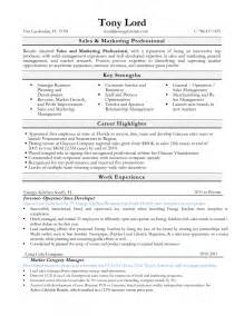 Beverage Director Sle Resume by Food And Beverage Director Resume Sles Of Resumes