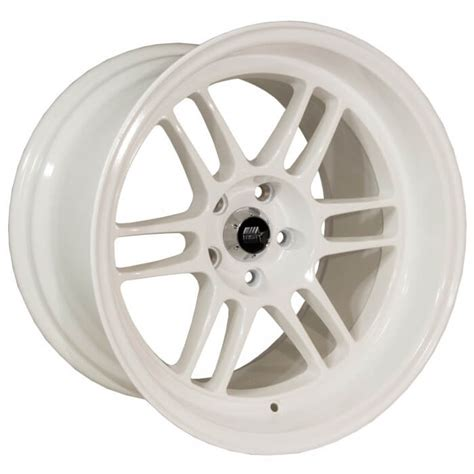 Mst Search Mst Tuner Suzuka Alpine White Wheels