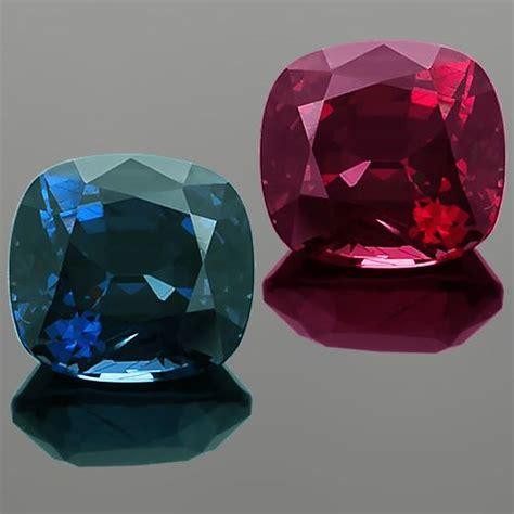color changing gemstones color change garnets from madagascar rival