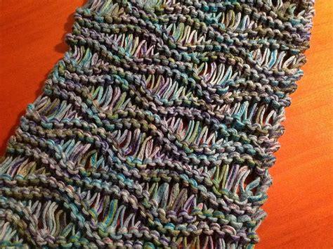 drop stitch knitting 81 best images about drop stitch foam stitch frayed