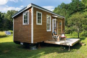 tiny homes for by owner she wanted to live mortgage free so she built this