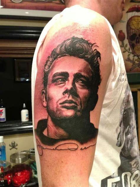 james dean tattoo 9 best dean images on dean