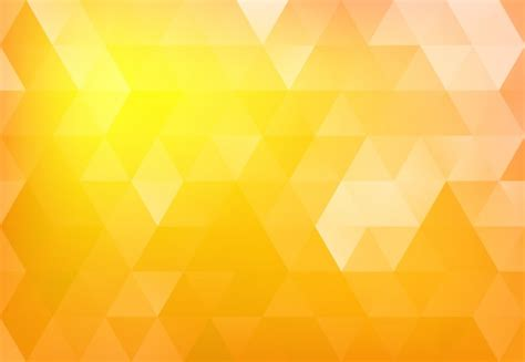 yellow pattern background vector yellow background design vector free download