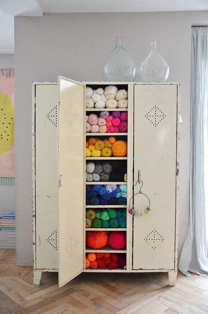 Yarn Storage Cabinets 25 Best Ideas About Yarn Storage On Yarn Organization Yarn Stash And Knitting Storage