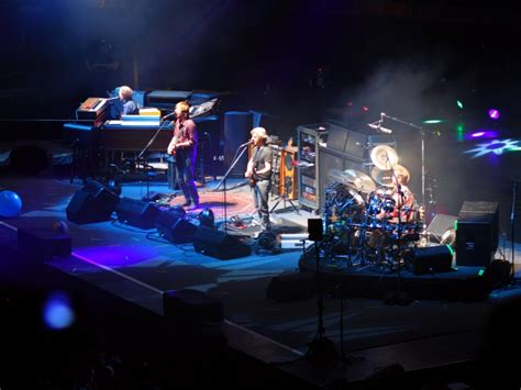 phish couch tour live stream setlist video phish madison square garden nyc 12 31