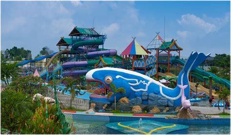 Air Purifier Di Pekanbaru riau fantasi lokasi wisata air terbesar dan termegah di pekanbaru yang dekat dengan labersa