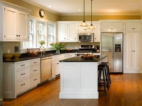 L Shaped Country Kitchen Designs 50 L Shaped Country Kitchen Designs Images To Inspire Astounding Design To Design Your House