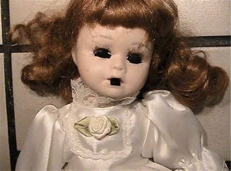 haunted doll city haunted doll from the tennessee hollows haunted things