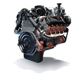 Ford 6 0 Engine Ford Powerstroke 6 0 Ltr Rebuilt Engine For F250