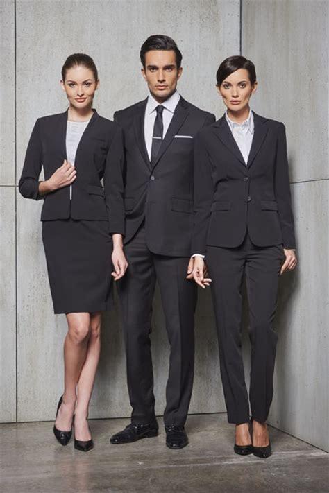 fashionable retail inspired hotel uniforms resort
